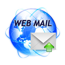 New Web Mail